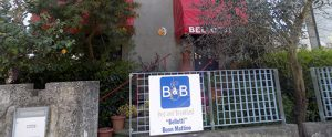 B&B and Apartments B&B e Appartamenti BELLOTTI-B&B