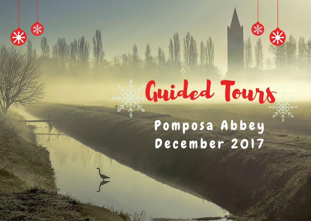 Guided Tours at Pomposa Abbey December 2017
